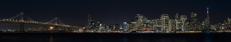 San Francisco by Rick Pappas