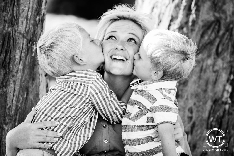 Family shoot by Wayne van der Walt
