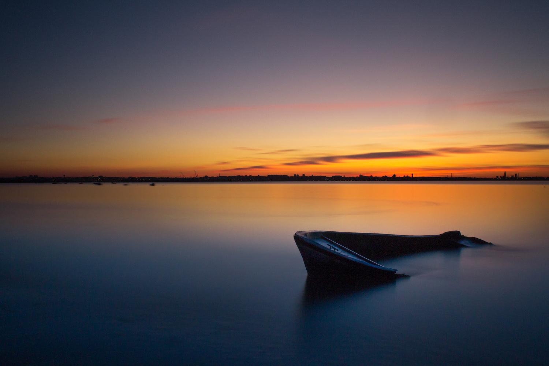 Resting by Daniel Boavida