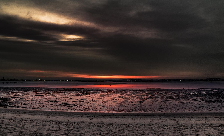 The Last Light by Daniel Boavida
