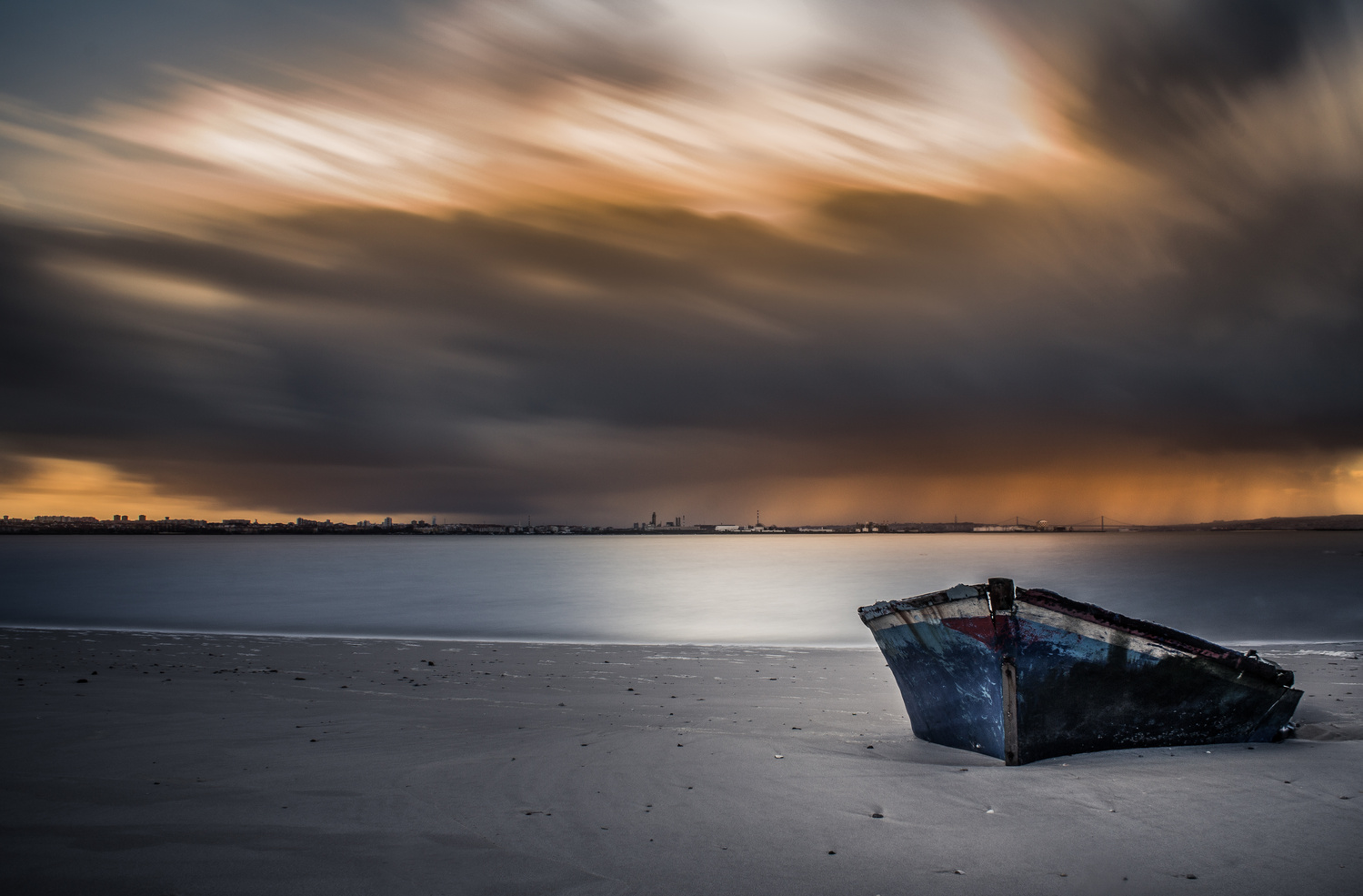 Aggressive Weather by Daniel Boavida