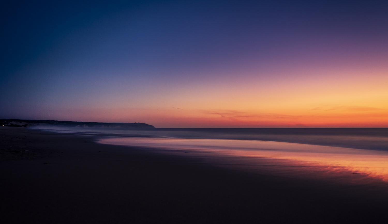 The Sound Of The Ocean by Daniel Boavida