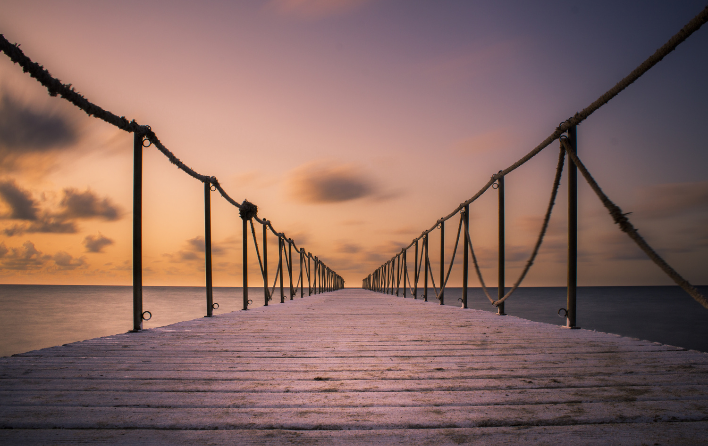 Sunrise by Daniel Boavida