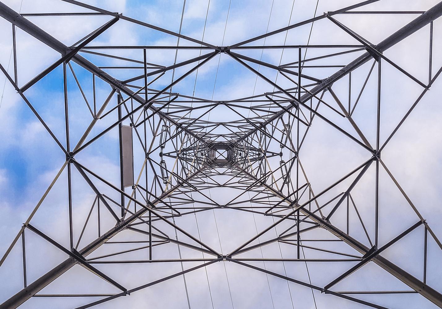 Under The Power by Daniel Boavida