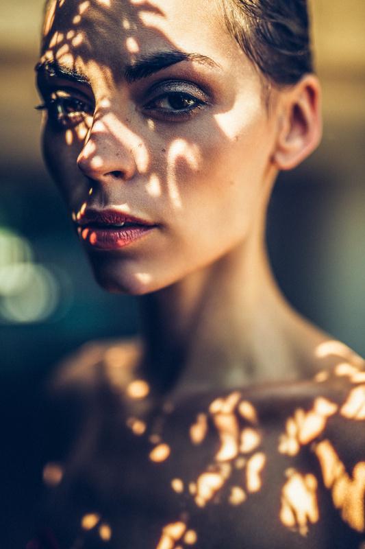 Alexia by Pierre Turtaut