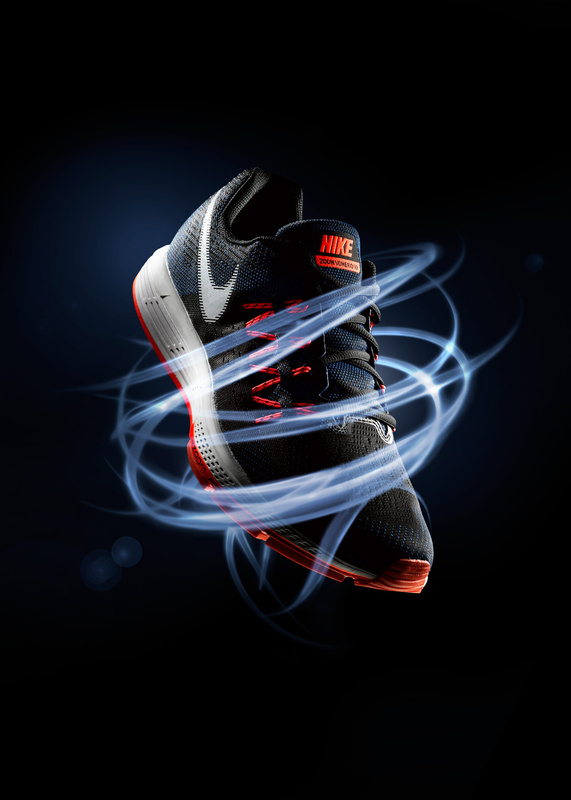 Nike Zoom Vomero 10 by Nils Wilbert
