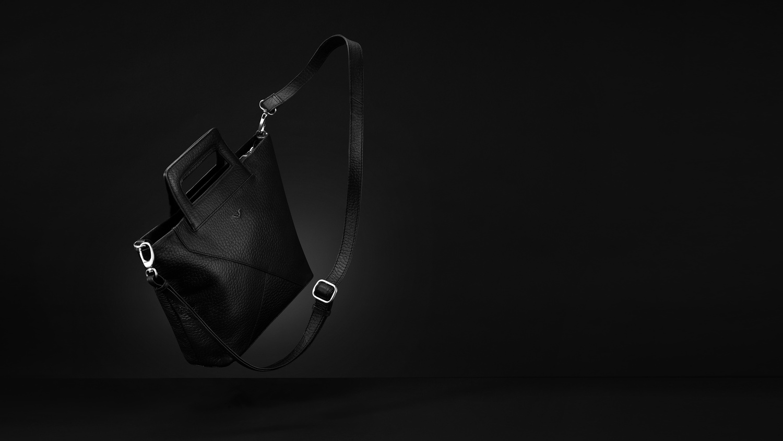 Handbag by Nils Wilbert
