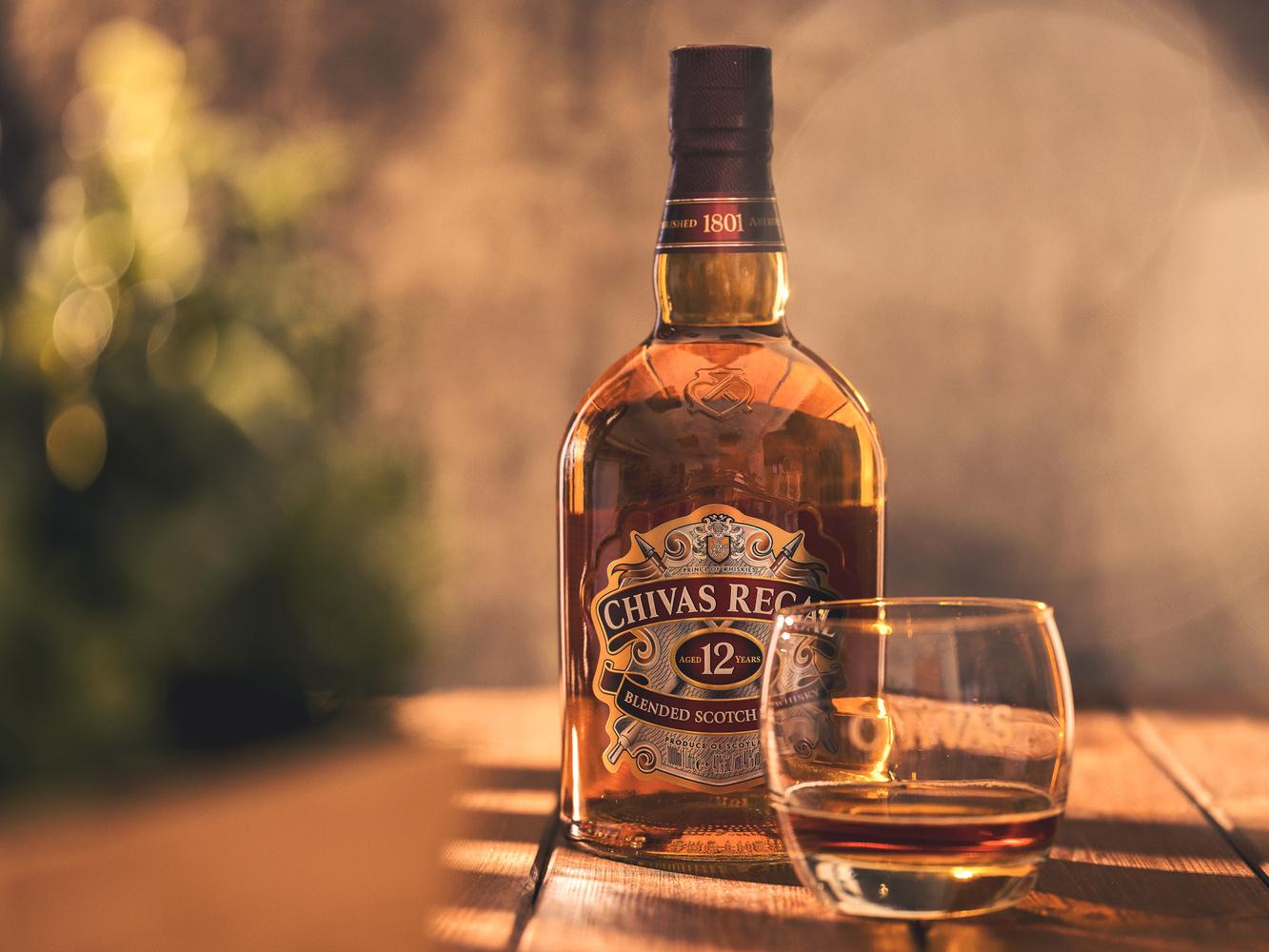 Whisky by Szabolcs Nagy