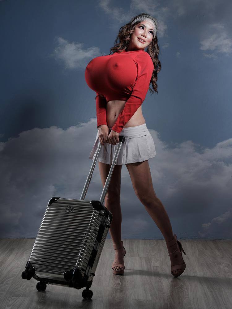 World Traveller.  by ivan joshua loh