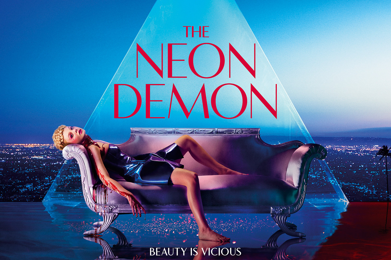 The Neon Demon by Kristina Stankeviciute-Polezajeva