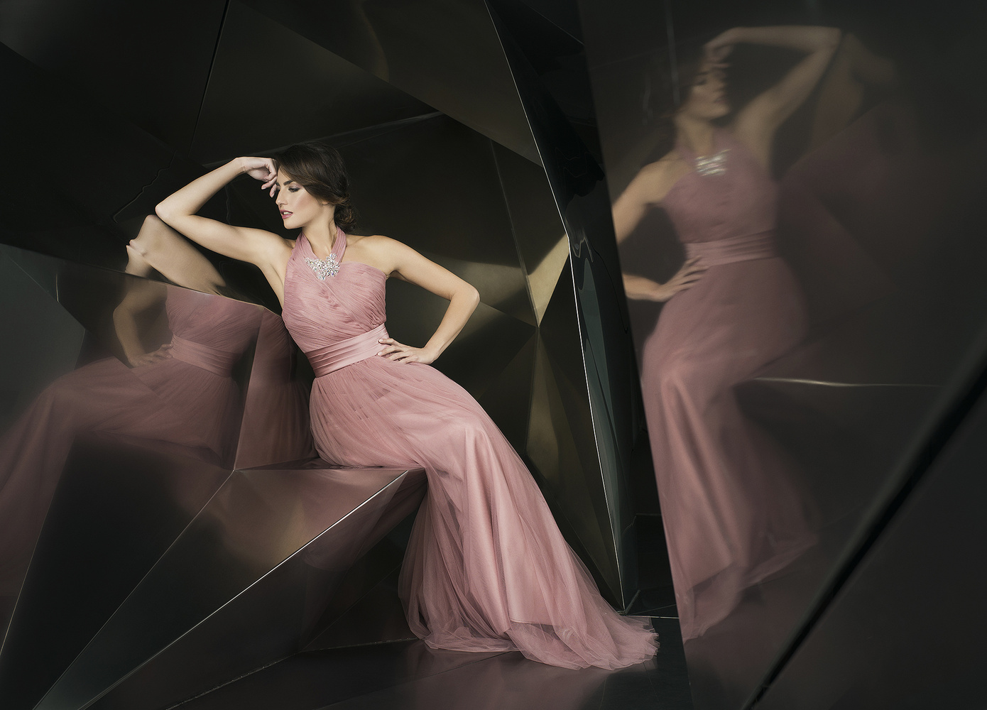 Peralta Collection by Rebeca Saray