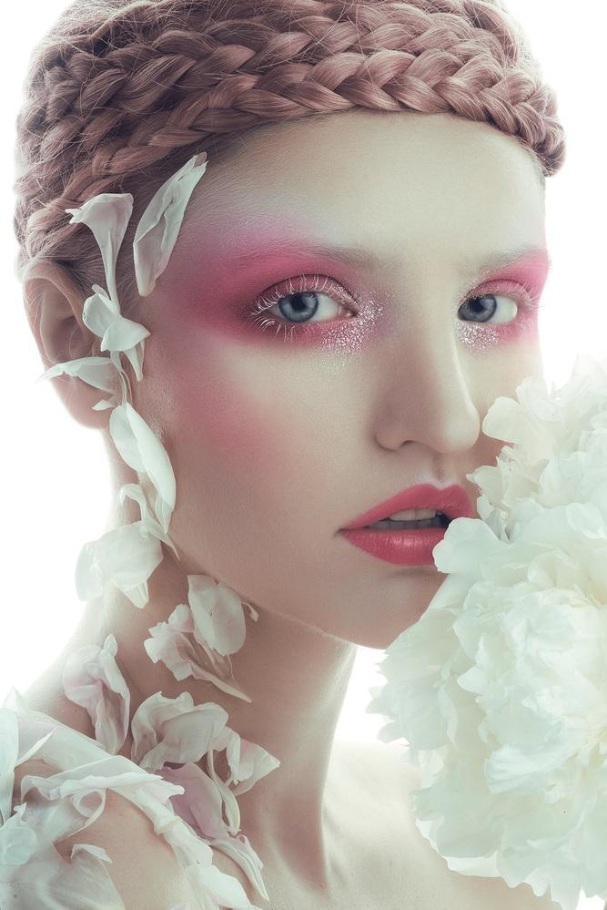 Soft by Rebeca Saray