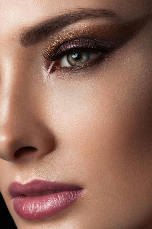 Beauty by Konstantin Klimin