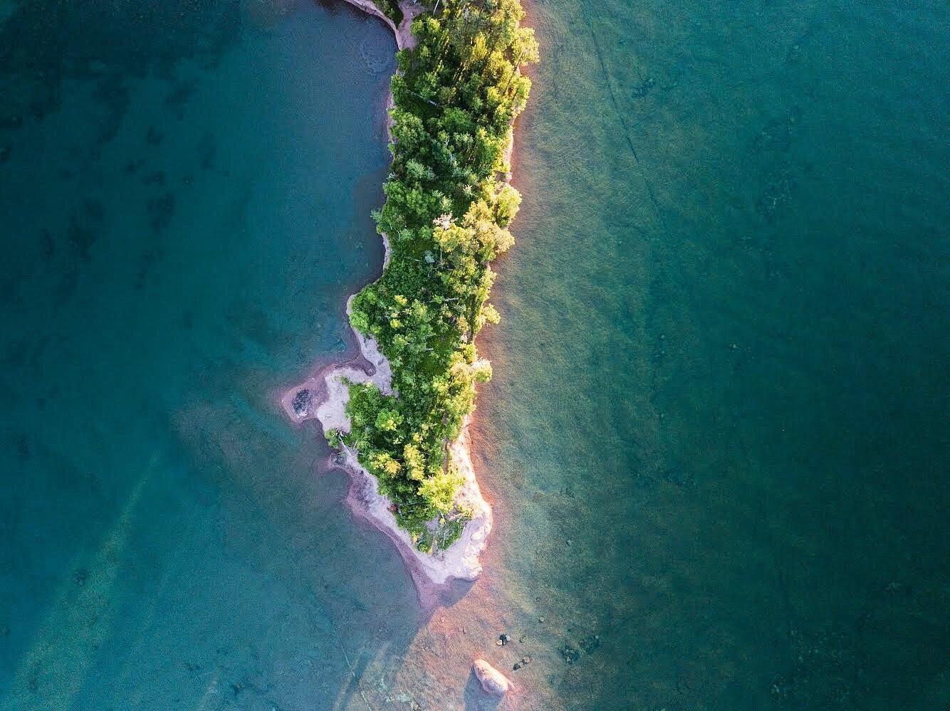 Island by John Berry
