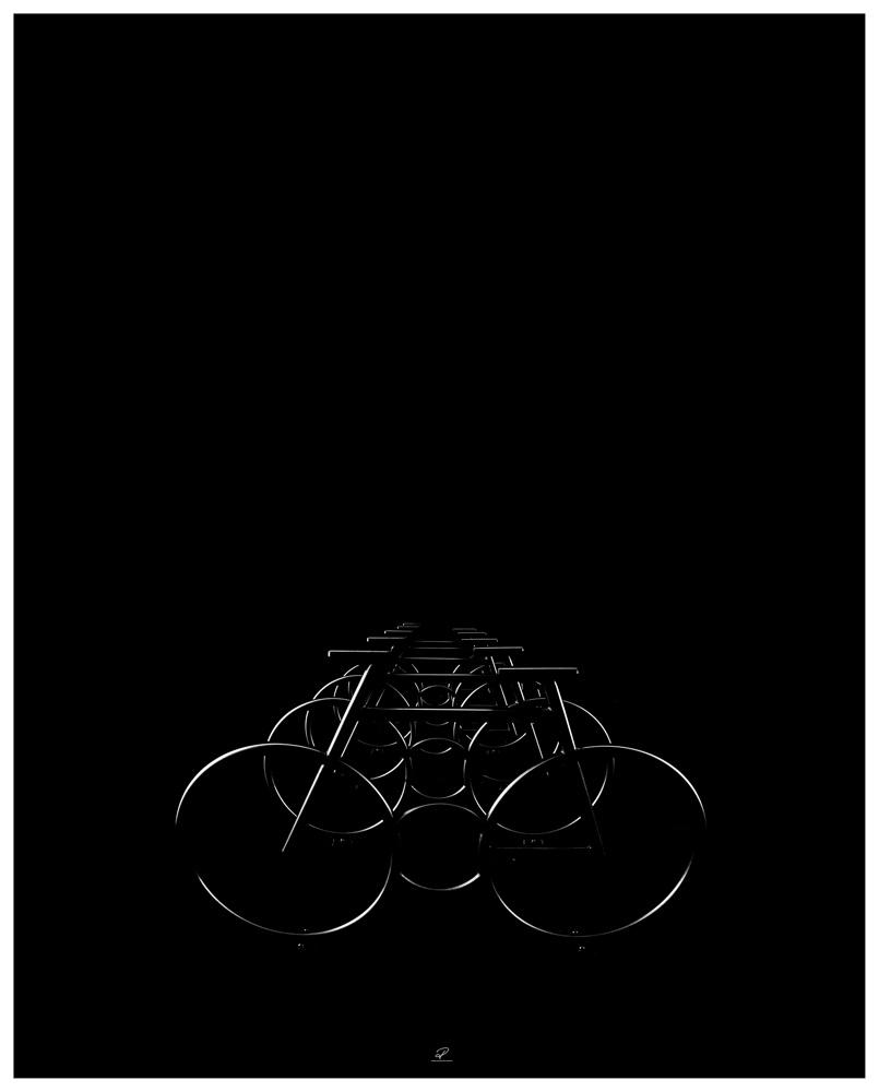 Bikes by Roger Hølmen