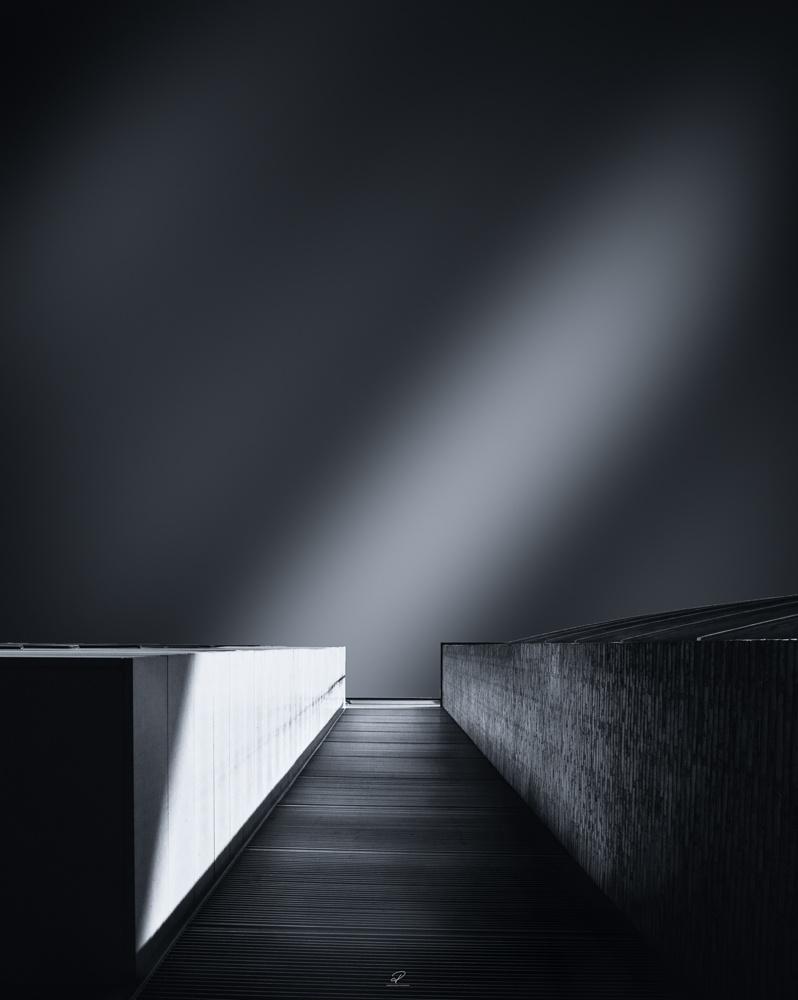 Seduced by the light by Roger Hølmen