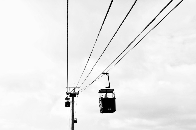 Skyride by Shivam Sarawagi