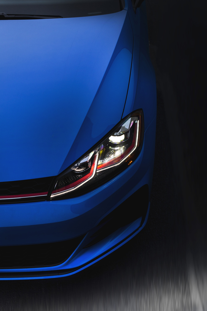 Volkswagen GTI Rabbit Edition by Chris Petry