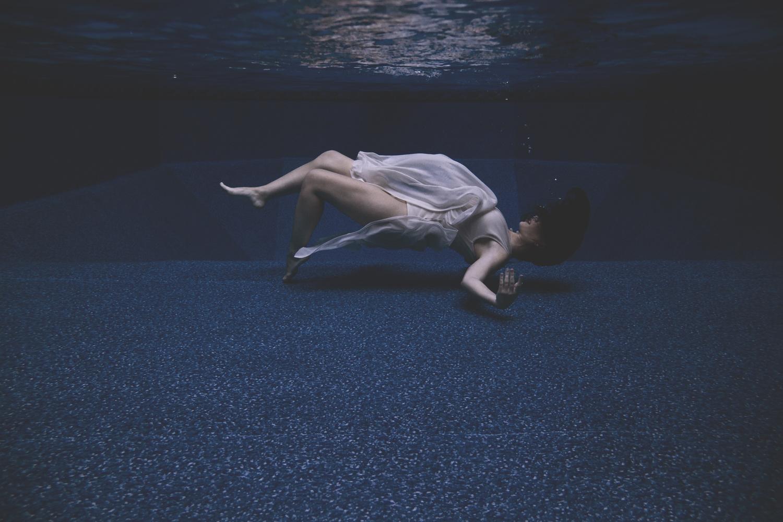 Lauren by Chris Petry