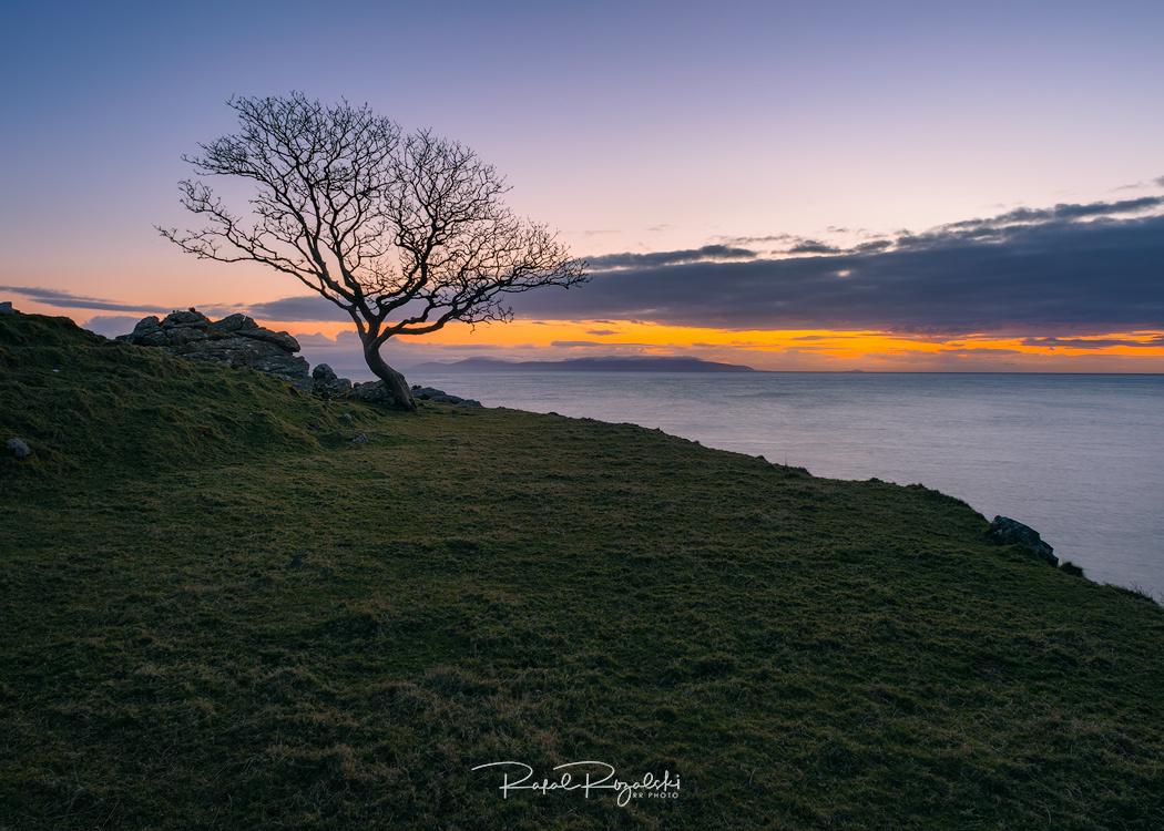 Murlough Bay by Rafal Rozalski