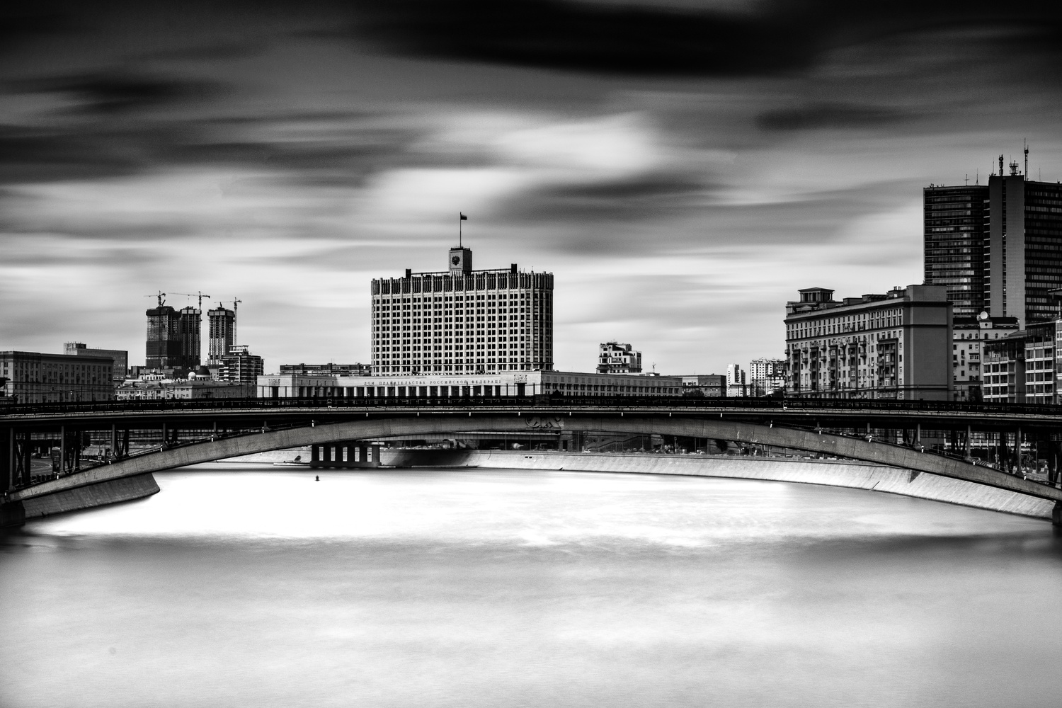 Moscow Duma by andrew audley