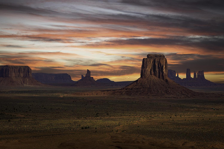 Landscape Southwest