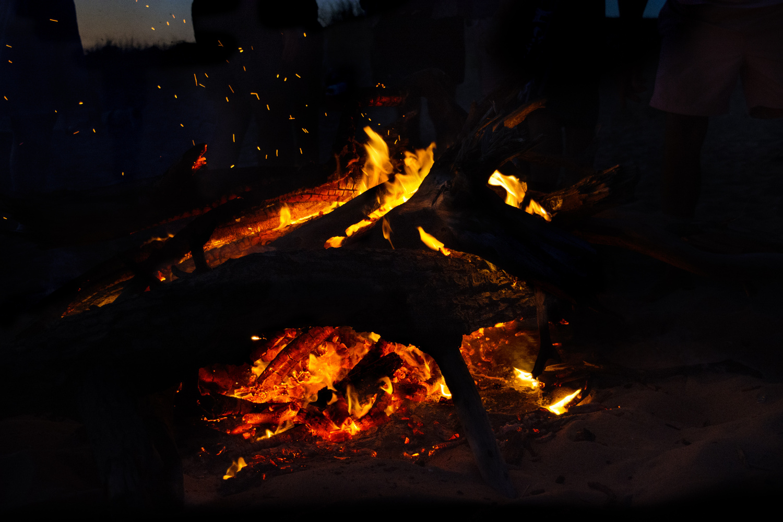 Bonfire by Guilherme Ketzer