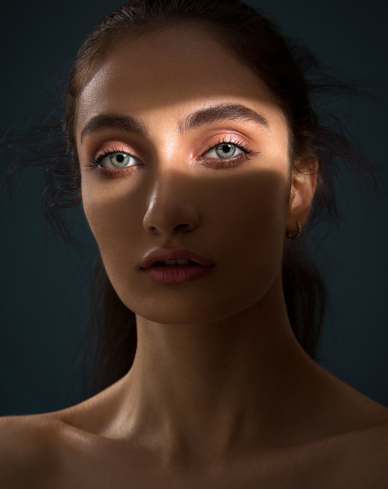 Delia by Omid Iraei
