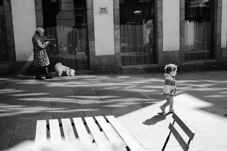 Shadow Play by Sam Ponsford