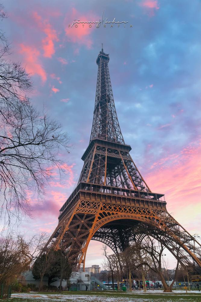 Eifel 3 by Jimmy Kohar