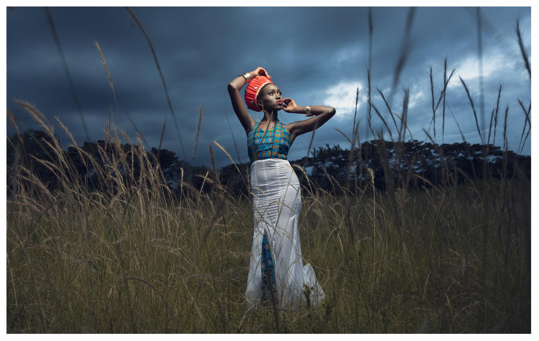 SAVANNAH SHOOT by Gerald Masolia