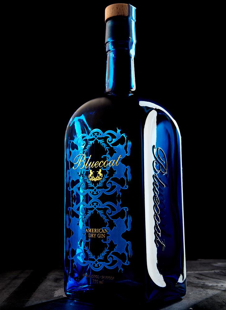 Bottle by Daniel Baca
