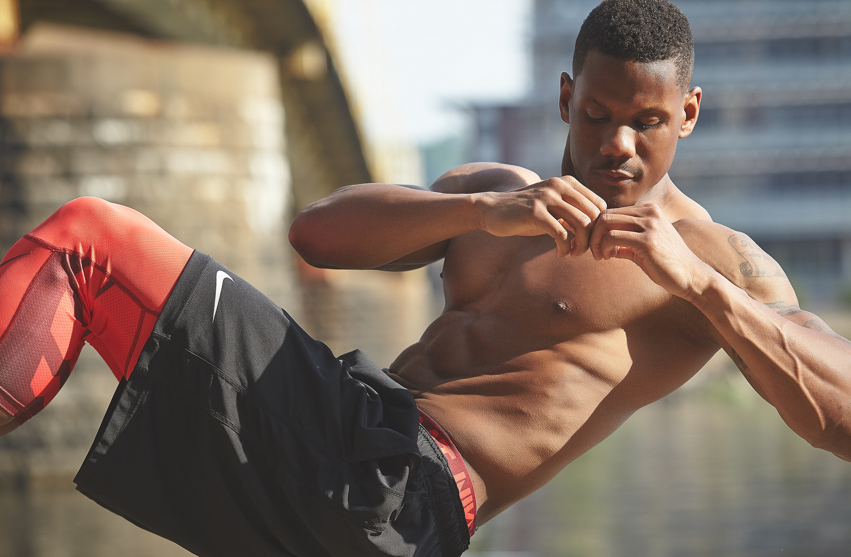 Fitness by Daniel Baca