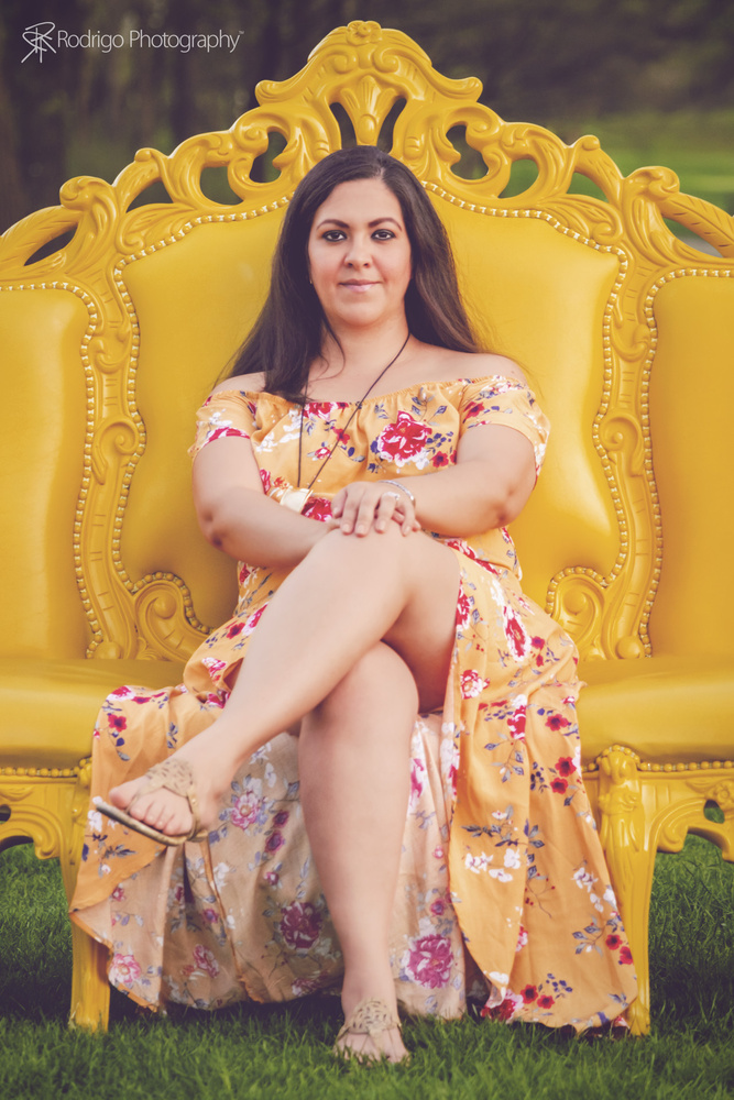 My queen by Rodrigo Rodriguez