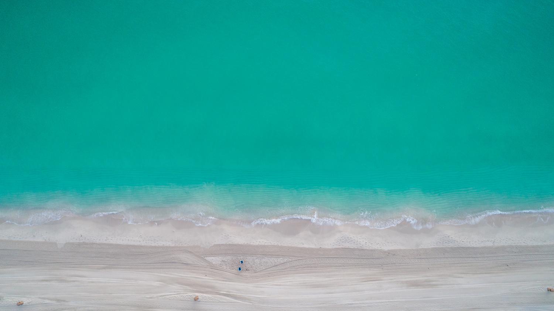 Coastline by Patrick S