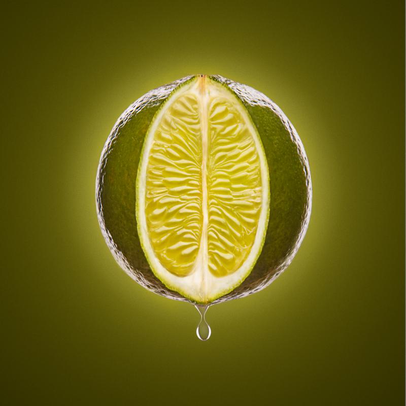 Lime by Bernardo Casali