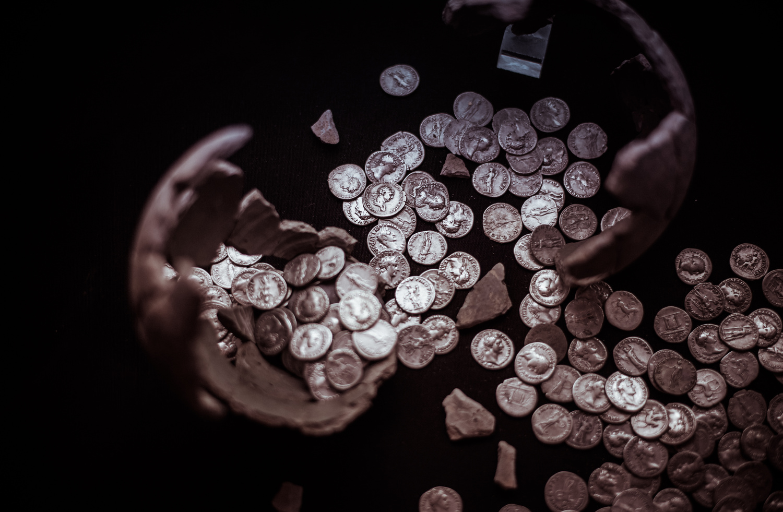 Roman Treasures by Britton Murrey