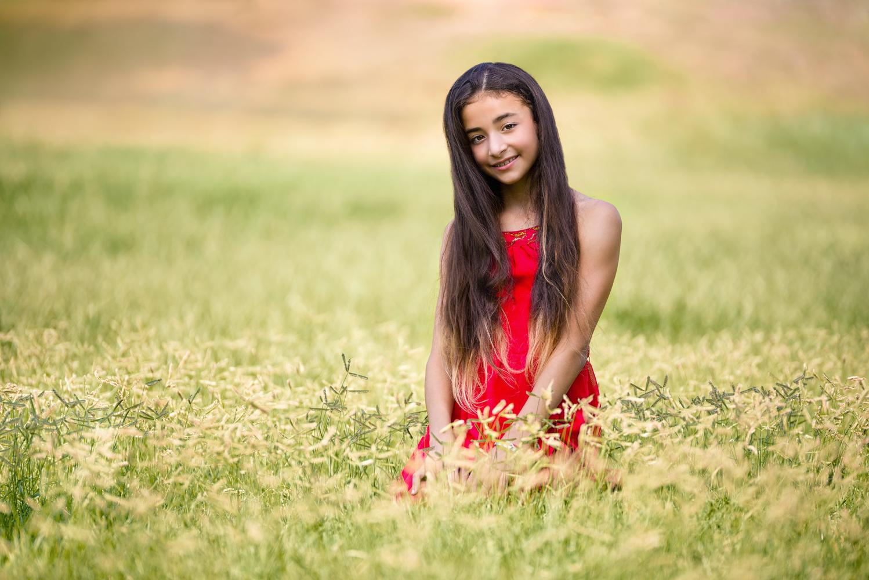 children photography by Nir Roitman