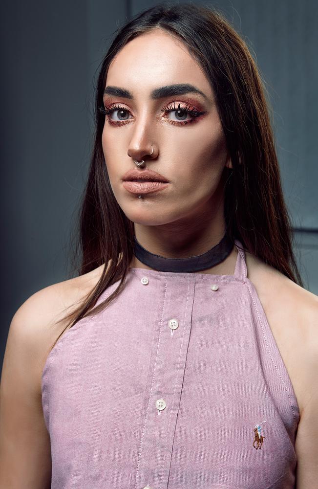 Carla by Imran Khan