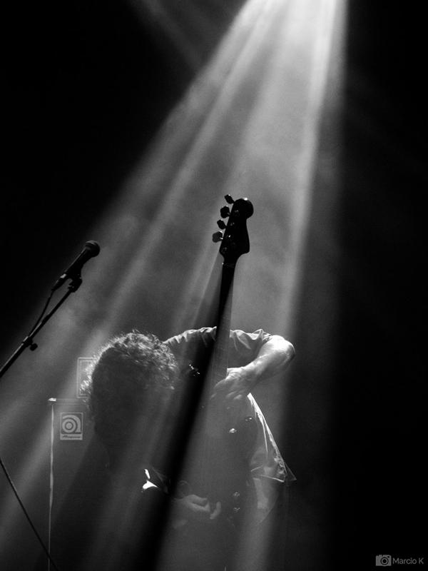 Lightened by Marcio K