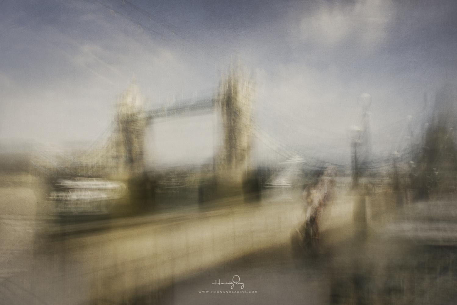 Untitled 5 by Adrian Hernandez Binz