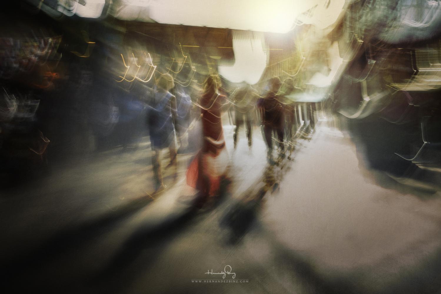 Untitled 6 by Adrian Hernandez Binz