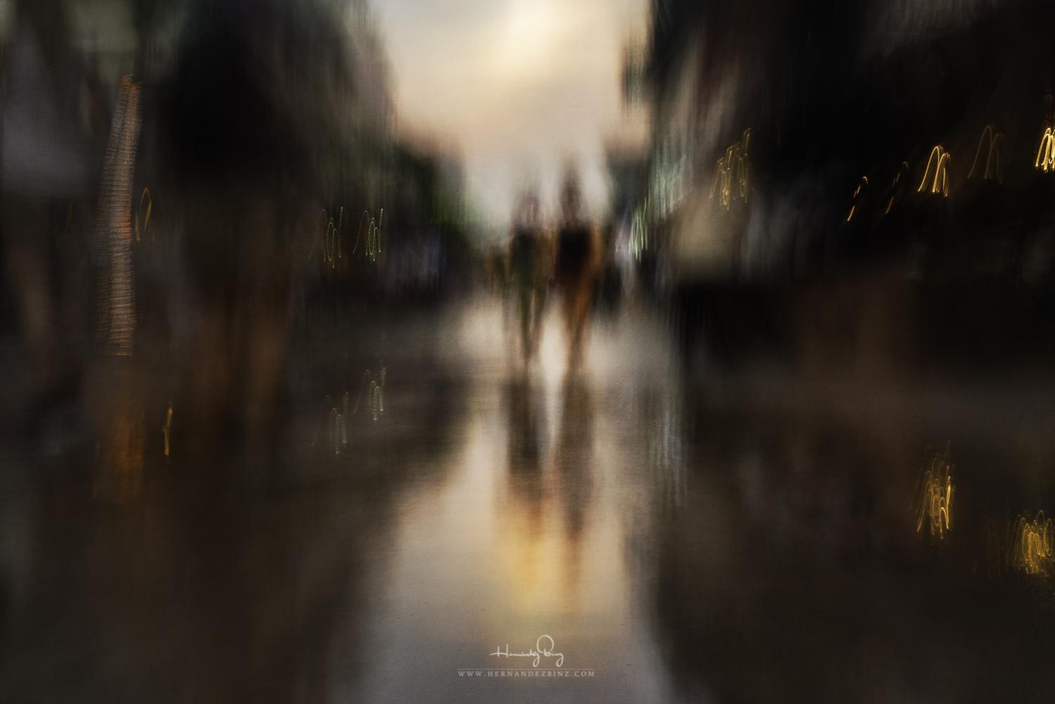 A Walk in 5th by Adrian Hernandez Binz
