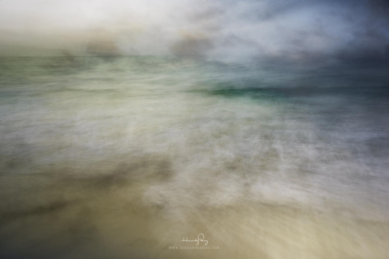 Duality by Adrian Hernandez Binz