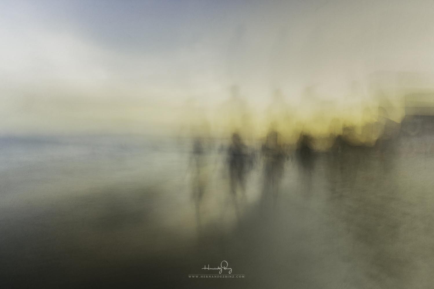 Pareos by Adrian Hernandez Binz