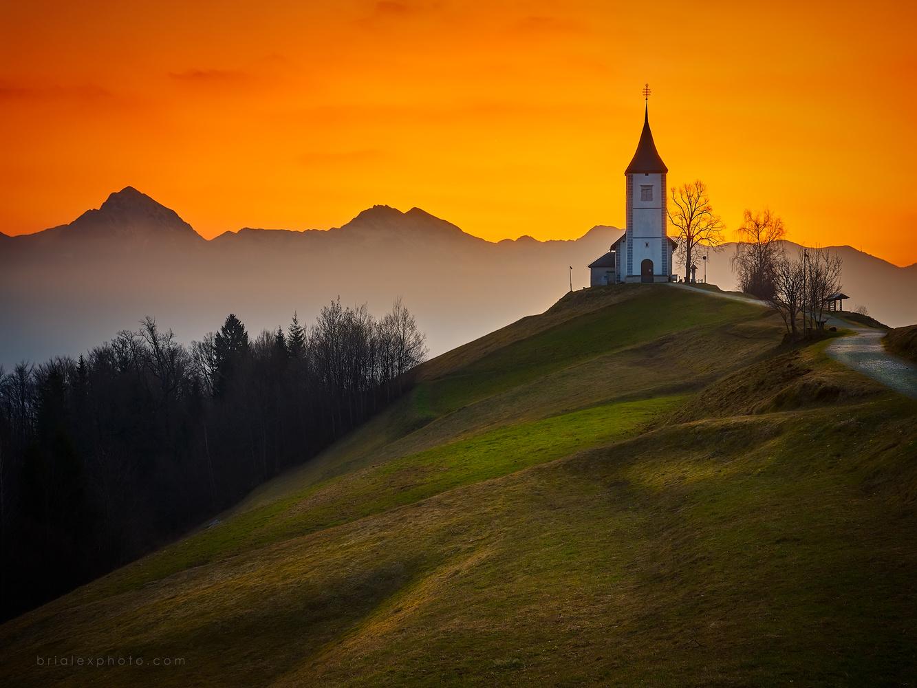 Eternity by Brighilă Alex