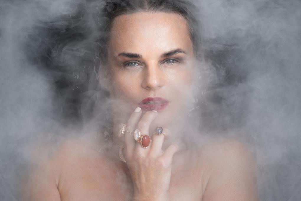 Smoke & Mirrors by Bryan Dockett