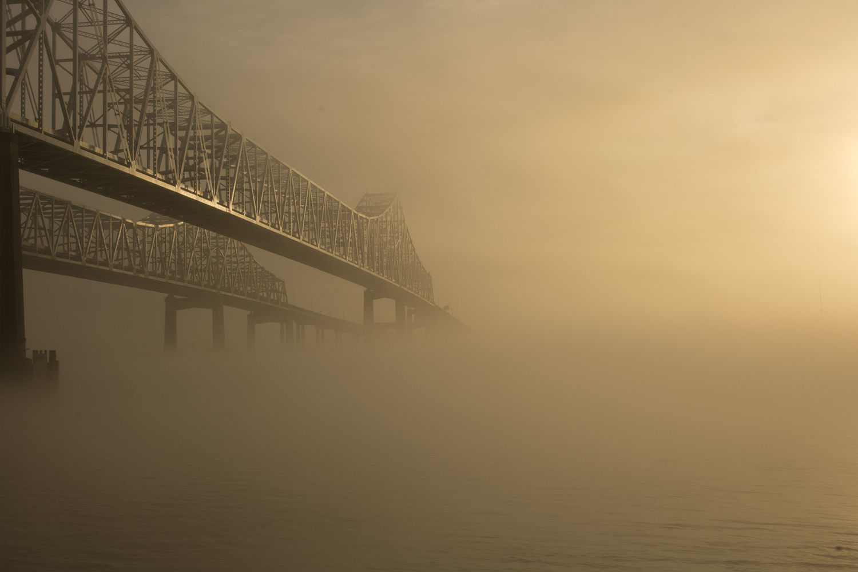 Bridge by Kenneth Hofmann