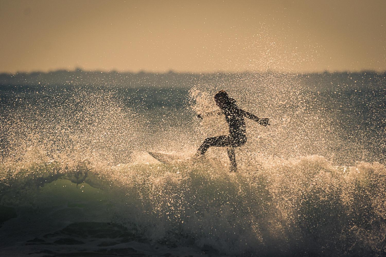 Riding High by Brian Pernicone