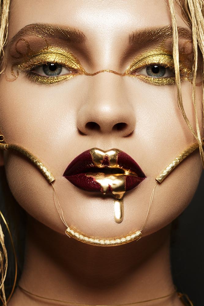 Golden by Adrian Zaharia